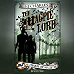 The Magpie Lord | K. J. Charles