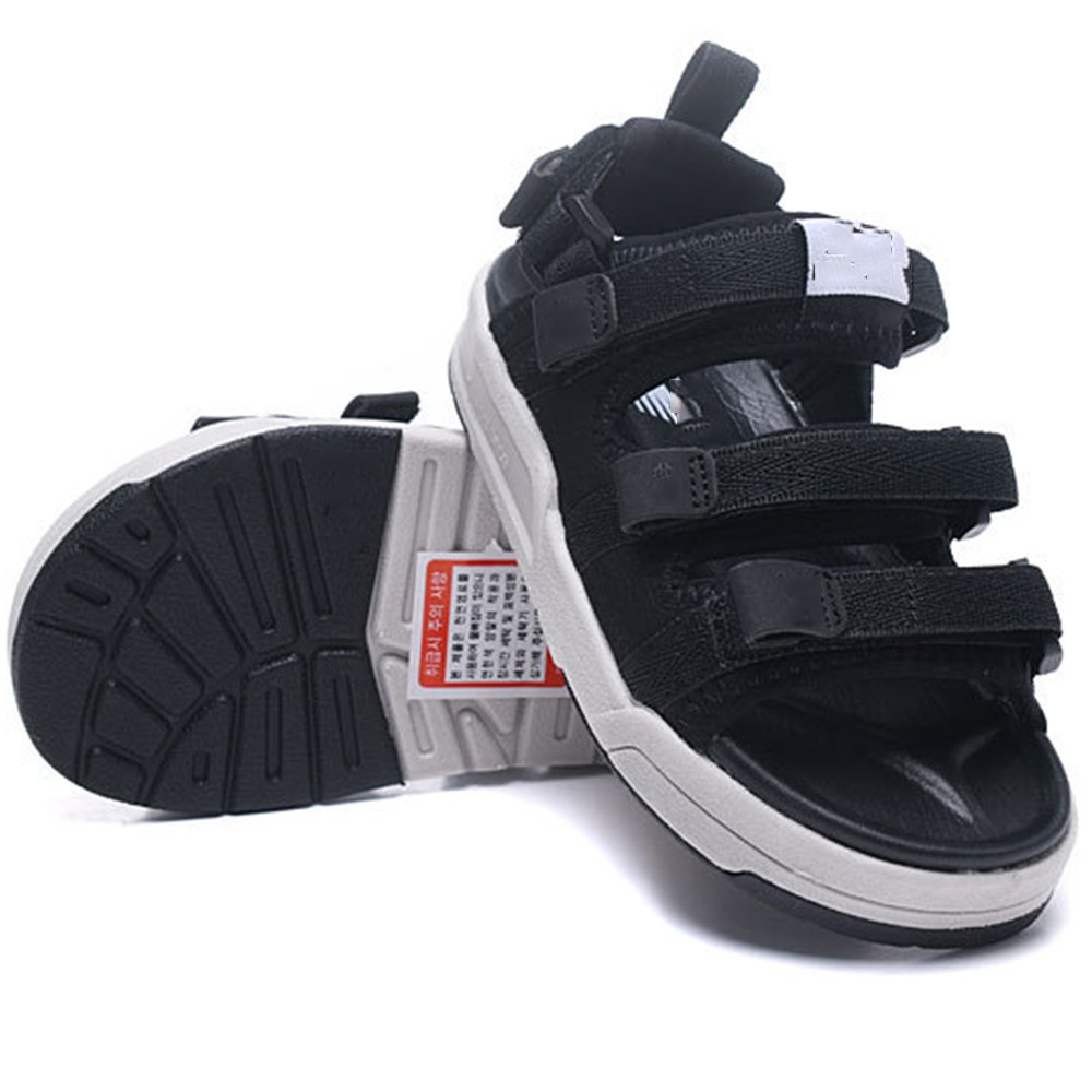 Open-Toe Sport Sandals Three Strap Sport Sandals Kid Summer Sandals