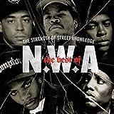 Best of N.W.A. DVD/CD- Best Buy Exclusive