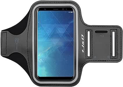 J&D Compatible para Samsung Galaxy S8 / Samsung Galaxy A01 ...