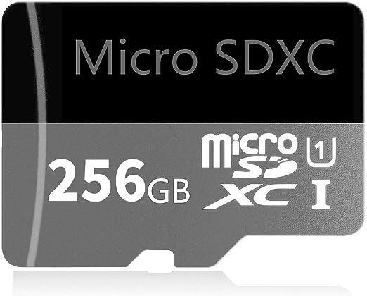 Genericc Tarjeta Micro SD diseñada para smartphones Android ...