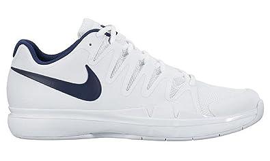 innovative design wholesale outlet good quality Nike NikeCourt Zoom Vapor 9.5 Carpet - White - UK 8.5-845042 ...