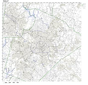 Amazon.com: Raleigh, NC ZIP Code Map Not Laminated: Home ... on raleigh nc home, raleigh nc district map, raleigh nc hotels, raleigh nc shopping, raleigh nc weather, town of waxhaw nc map, raleigh nc state map, town of cary nc map, raleigh nc county map, raleigh nc road map, raleigh north carolina, raleigh nc beach map, raleigh nc street map, raleigh nc downtown map, raleigh nc airport, raleigh nc restaurants, raleigh nc neighborhood map,