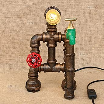 Lampe Bureau Vampsky Chevet De Table VSqMUzpG