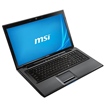 Download Drivers: MSI CX70 2QF