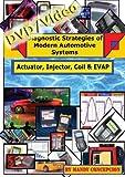 Actuator, Injectors, Coils & EVAP Testing