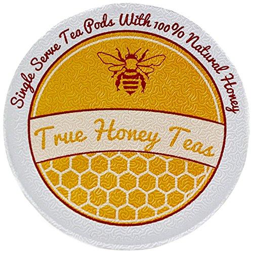 Honey Infused Orange Keurig Brewers product image