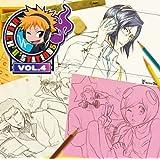 "RADIO DJCD[BLEACH""B""STATION]Fifth Season Vol.4"