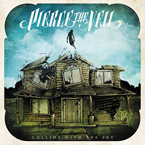 Collide With The Sky [Explicit]