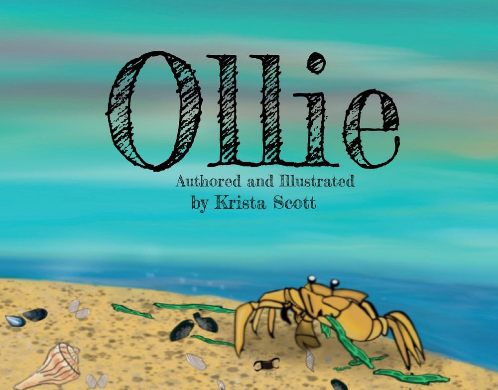 Read Online Ollie: Ollie's Great Adventure (The Many Adventures with Ollie and Friends) pdf epub