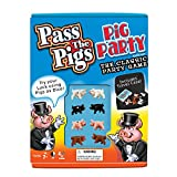Winning Moves Games Pass The Pigs (Party Edition) (Colors May Vary)