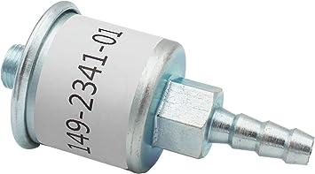 Cummins Onan 149-2457 Fuel Filter for Camp Power KYD MicroLite KY MicroQuiet KY