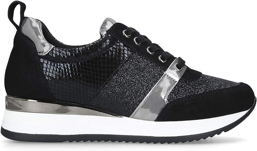 Carvela Women's Justified Sneaker