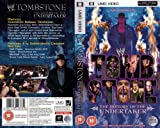WWE: Tombstone - The History of the Undertaker [UMD for PSP]