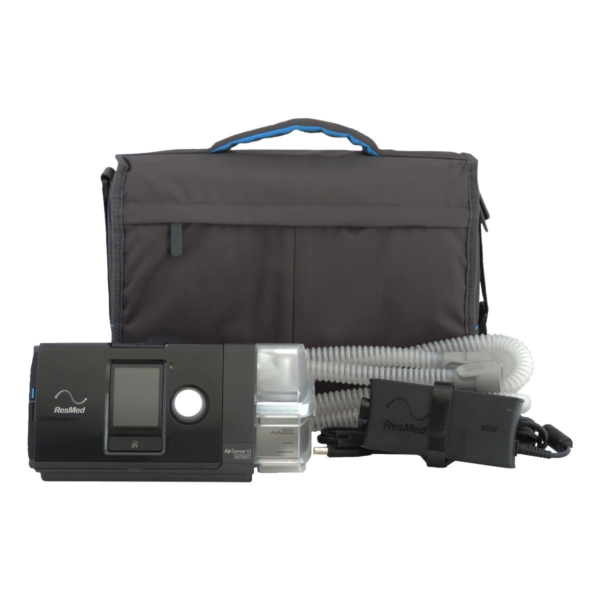 Res_Med_Airsense_10_Autoset_With_Heated_HumidAir and _Heated Tube_ (37208)