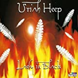 Lady in Black by Uriah Heep (1995-07-11)