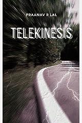 telekinesis Kindle Edition