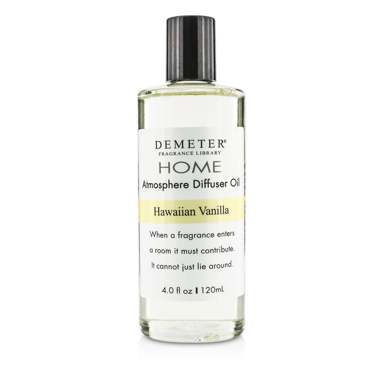 Demeter Atmosphere Diffuser Oil - Hawaiian Vanilla 120ml/4oz