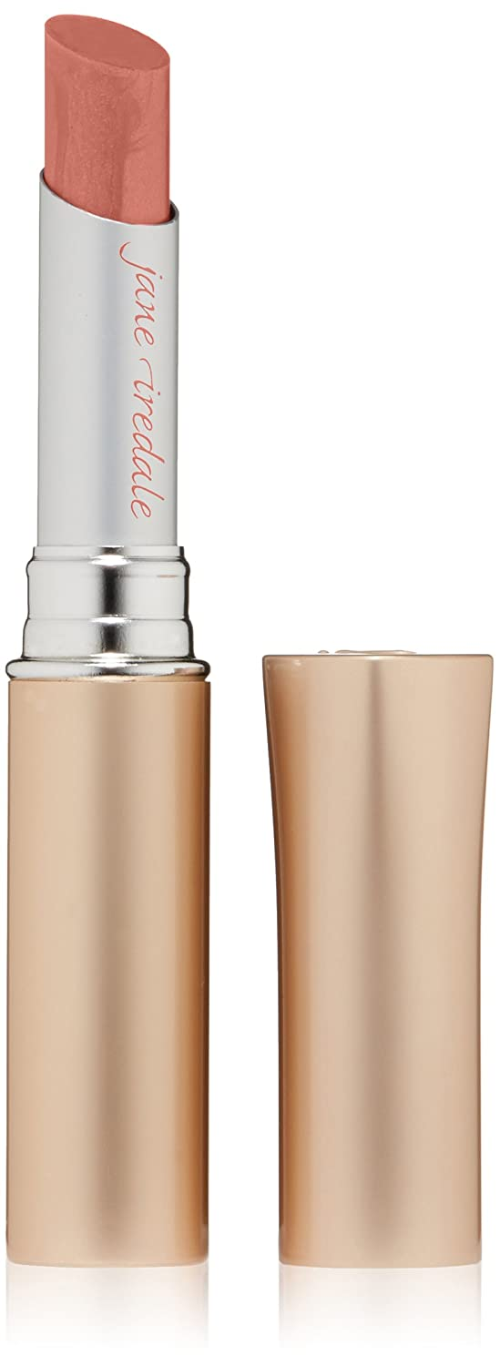 jane iredale PureMoist Lipstick Rose 0.10 oz. 17078