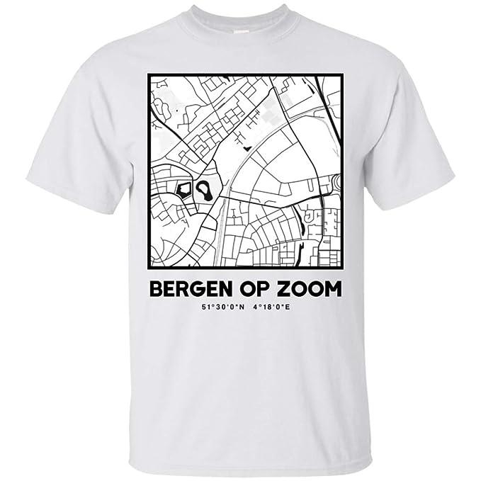Bergen op Zoom dating avgift gratis dejtingsajter
