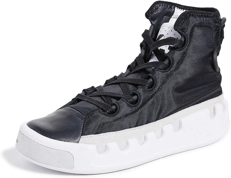 Y-3 Men's Kasabaru Sneakers, Core Black