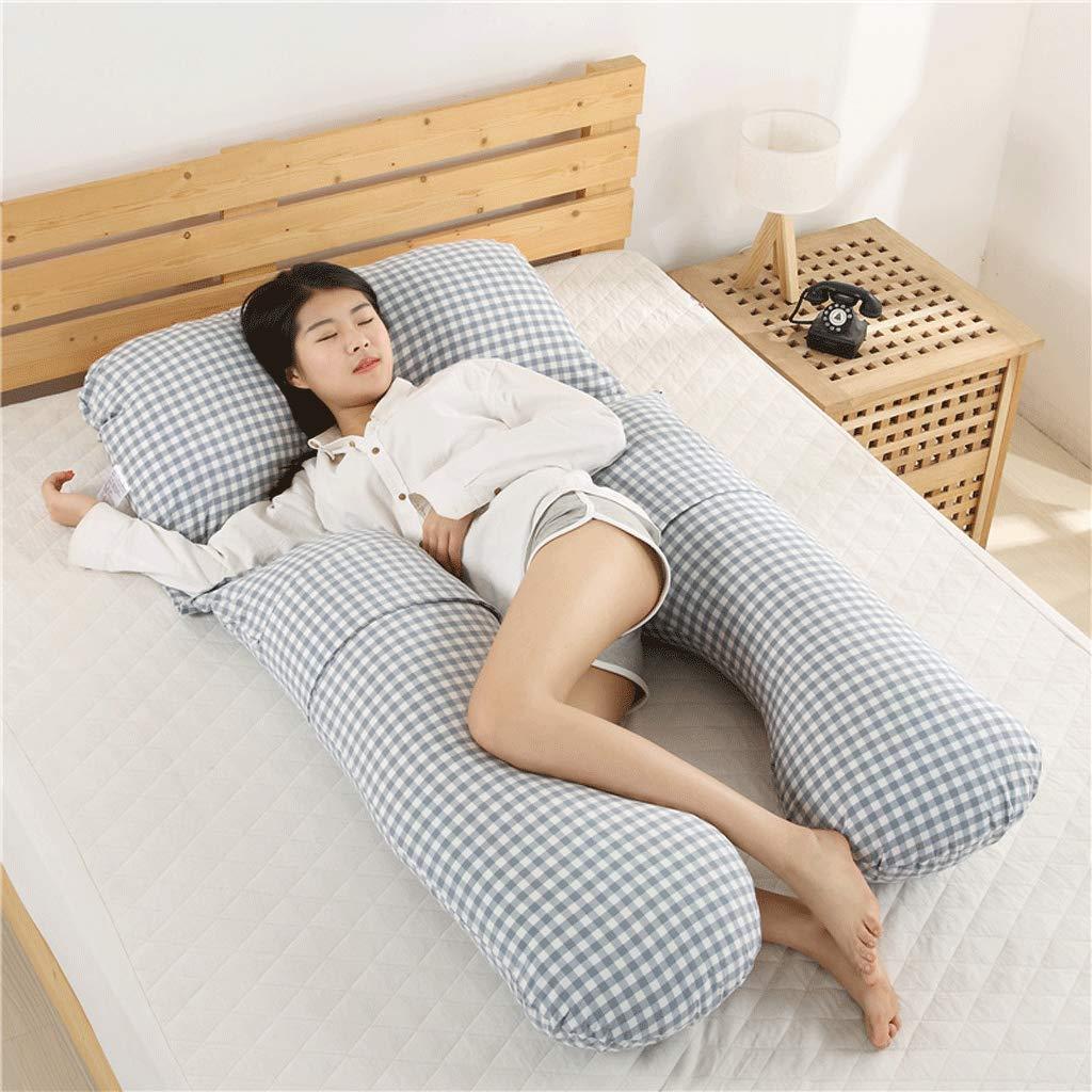 Jokeagliey Almohada para Embarazadas, Almohada para Dormir ...