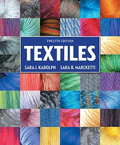 Textiles: Textiles ePub _12