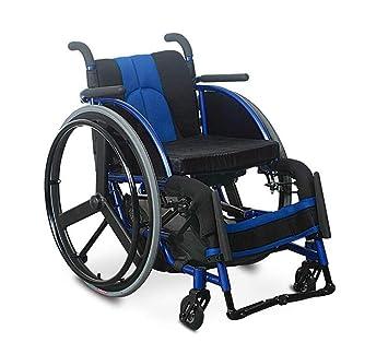 Sillas de ruedas Portátil Plegable Cojín del asiento ...
