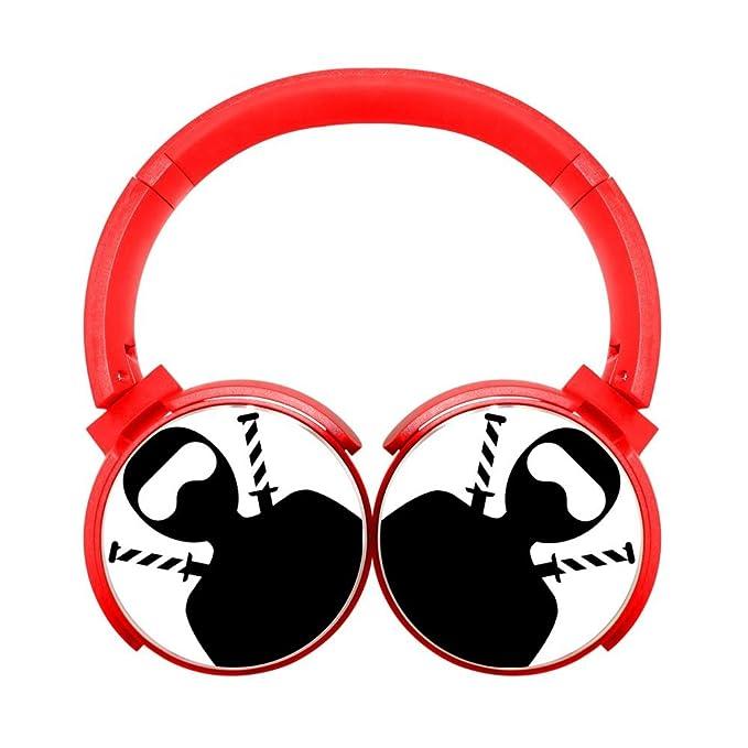 MuvPeK Ninja - Auriculares inalámbricos con Bluetooth ...