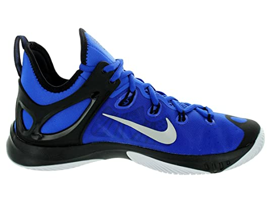 brand new 096d1 2e3a5 Amazon.com   Nike Zoom Hyperrev 2015 Men s Basketball Sneaker   Basketball