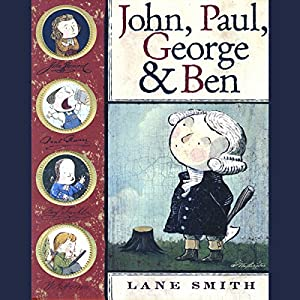 John, Paul, George, and Ben Audiobook