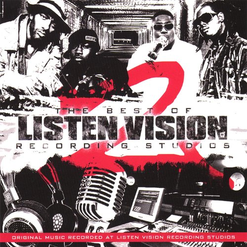 The Best of Listen Vision Volu...