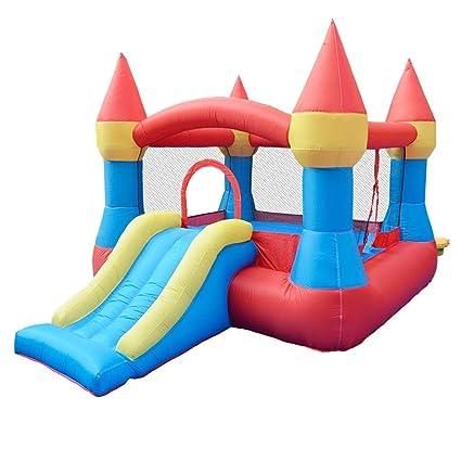 Castillos hinchables Parque Infantil Inflable para ...