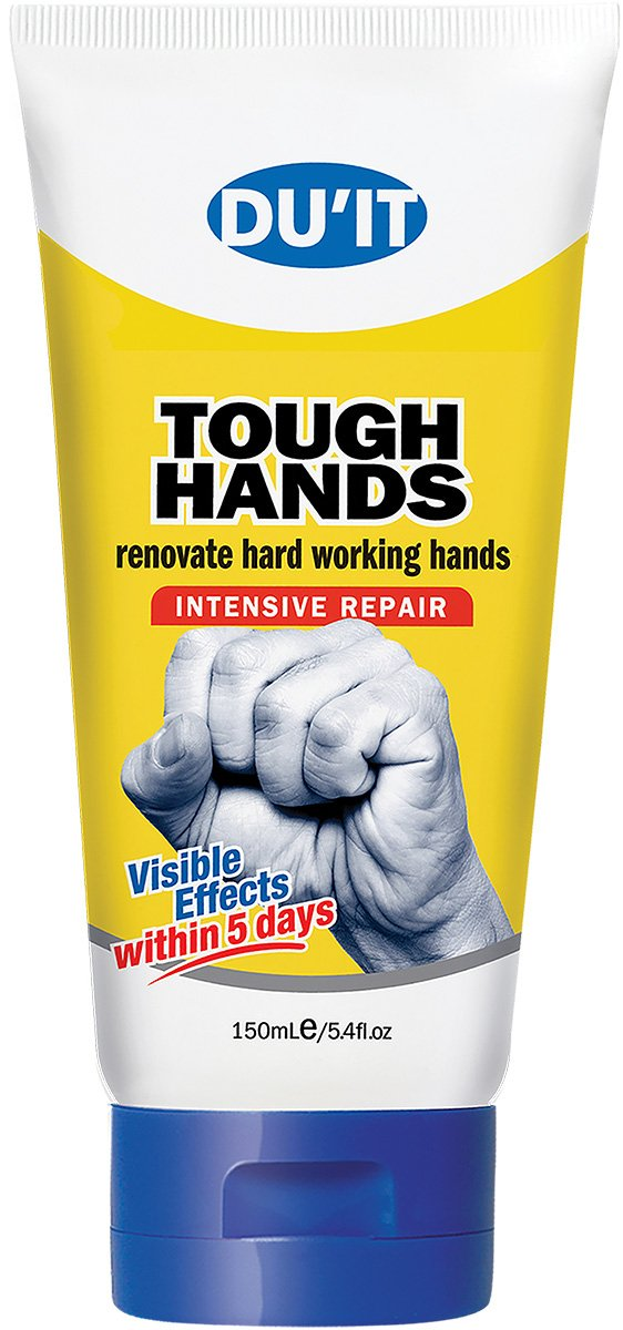 TOUGH HANDS 150 g Intensive Skin Repair Cream HealthCenter DUIX32000UK