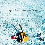 Kazuhiro Momo - Sky Is Blue [Japan CD] UKQT-9