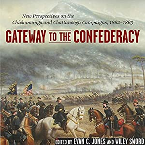 Gateway to the Confederacy Audiobook