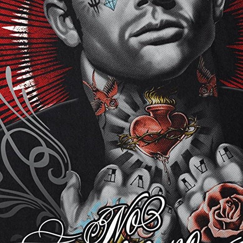 style3 Dean Tatuaje Camiseta de Tirantes para Hombre Tank Top ...