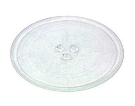 Amazon.com: bartyspares Universal 245 mm. Placa Plato de ...