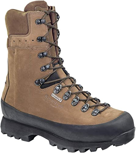 Kenetrek Everstep Orthopedic Non-Insulated Boot