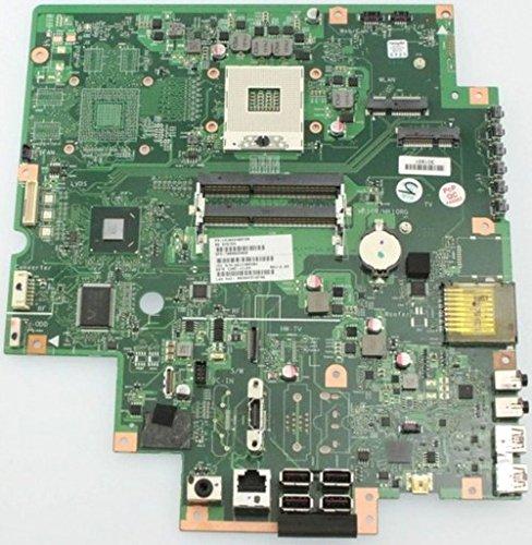 Refurb Processor Board - HP 773143-501 Motherboard with Intel i3-4030U 1.9 GHz Processor for Pavilion 14-V062US Notebook (Certified Refurbished)