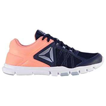 Trainer 9 Reebok Nvykorallegry Train Sport Yourflex Damen Sneakers fOwT7q6txw
