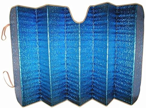 Deluxe Reflective Mylar Sunshade - 4