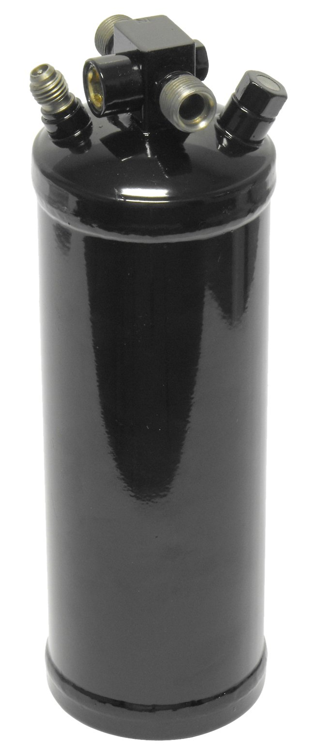 Universal Air Conditioner RD 10986C A/C Receiver Drier by UAC