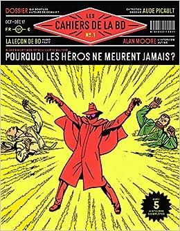 Amazon Fr Les Cahiers De La Bd Nº1 Collectif Livres