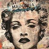 セレブレイション~マドンナ・オールタイム・ベスト<ヨウガクベスト1300 SHM-CD>
