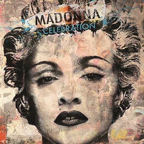 CD : Madonna - Celebration (Super-High Material CD, Japan - Import)