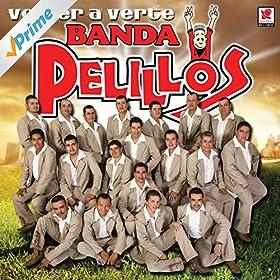 Amazon.com: Cuatro Rosas: Banda Pelillos: MP3 Downloads