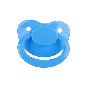 Amazon.com: TEN@NIGHT Chupete de silicona para adultos ...