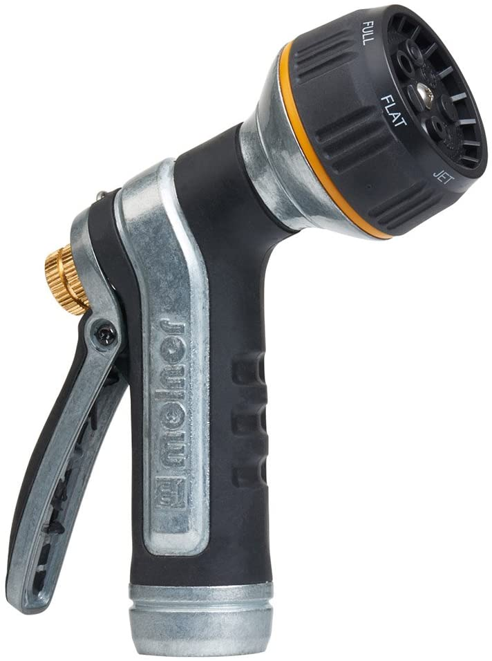 Melnor Heavyweight 7-Pattern Water Hose Nozzle