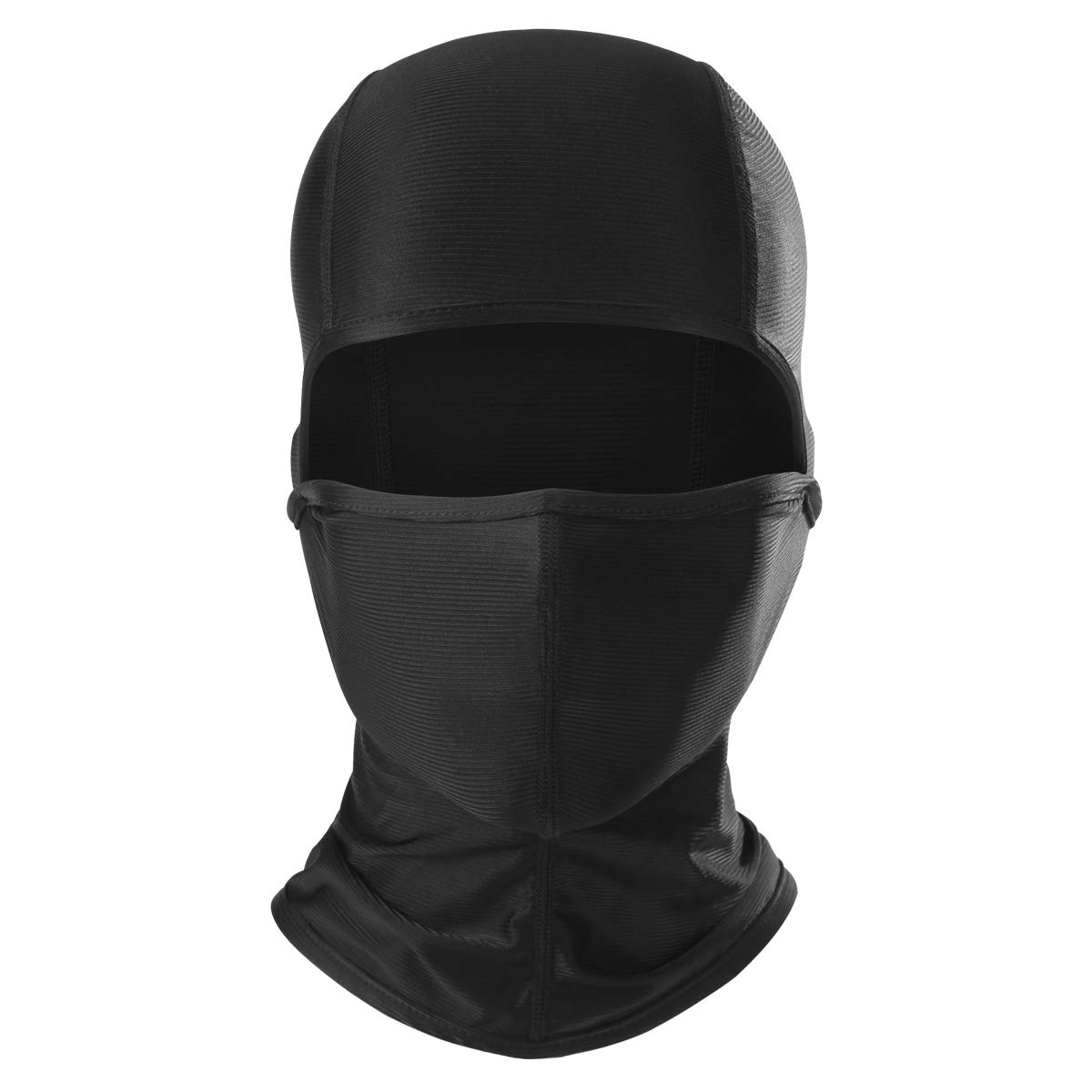 JIUSY Excellent Elastic Comfortable Windproof Balaclava Face Mask for Summer Outdoor Sports